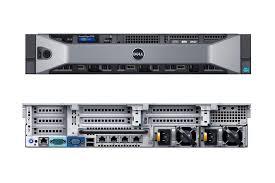 Dell PowerEdge R730 E5-2620